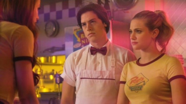 Guest Feature | All the Teens are Seemingly on Crack (and more): Riverdale  Season 2 Episode 2 Recap